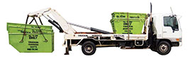 Logan City Scenic Rim skip bin hire