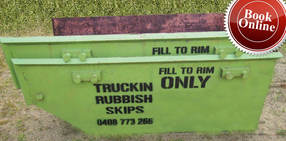 logan city skip bin hire
